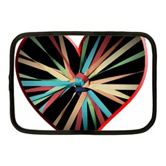 Above & Beyond Netbook Case (Medium)