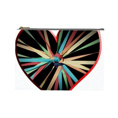 Above & Beyond Cosmetic Bag (Large)