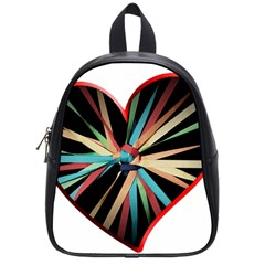 Above & Beyond School Bags (Small)