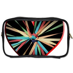 Above & Beyond Toiletries Bags 2-Side