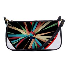 Above & Beyond Shoulder Clutch Bags