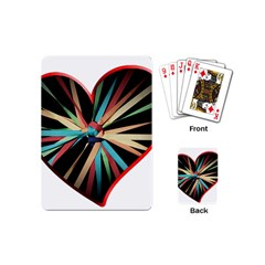 Above & Beyond Playing Cards (Mini)