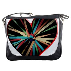 Above & Beyond Messenger Bags