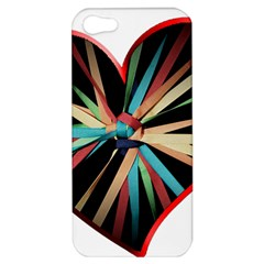 Above & Beyond Apple iPhone 5 Hardshell Case