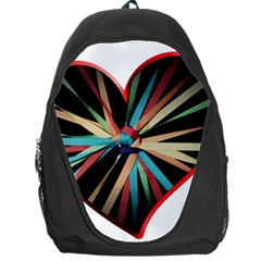 Above & Beyond Backpack Bag