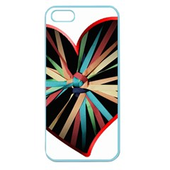 Above & Beyond Apple Seamless iPhone 5 Case (Color)