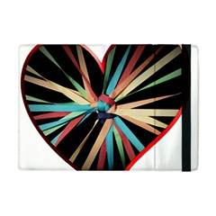 Above & Beyond Apple iPad Mini Flip Case