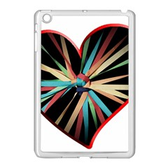 Above & Beyond Apple iPad Mini Case (White)