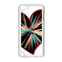 Above & Beyond Apple iPod Touch 5 Case (White)