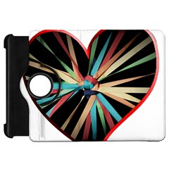 Above & Beyond Kindle Fire HD Flip 360 Case