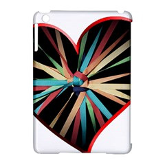 Above & Beyond Apple iPad Mini Hardshell Case (Compatible with Smart Cover)