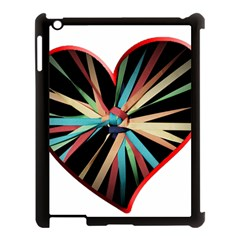 Above & Beyond Apple iPad 3/4 Case (Black)