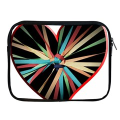 Above & Beyond Apple iPad 2/3/4 Zipper Cases