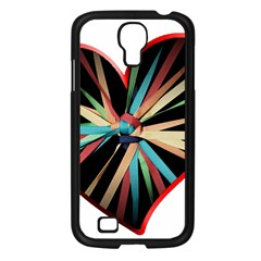 Above & Beyond Samsung Galaxy S4 I9500/ I9505 Case (Black)