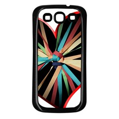Above & Beyond Samsung Galaxy S3 Back Case (Black)