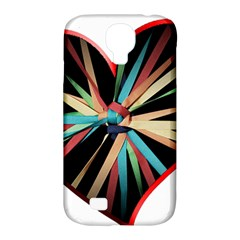 Above & Beyond Samsung Galaxy S4 Classic Hardshell Case (PC+Silicone)
