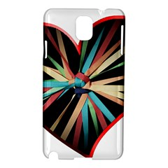 Above & Beyond Samsung Galaxy Note 3 N9005 Hardshell Case