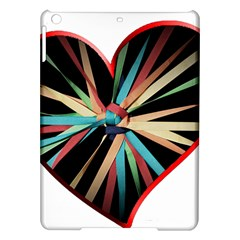 Above & Beyond iPad Air Hardshell Cases
