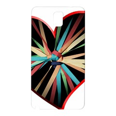 Above & Beyond Samsung Galaxy Note 3 N9005 Hardshell Back Case