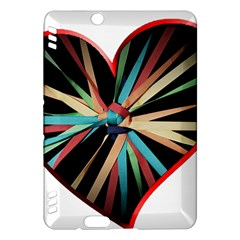 Above & Beyond Kindle Fire HDX Hardshell Case