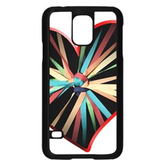 Above & Beyond Samsung Galaxy S5 Case (Black)
