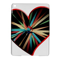 Above & Beyond Ipad Air 2 Hardshell Cases