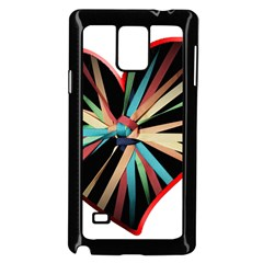 Above & Beyond Samsung Galaxy Note 4 Case (Black)