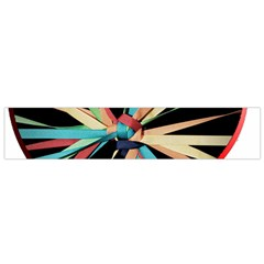 Above & Beyond Flano Scarf (Small)
