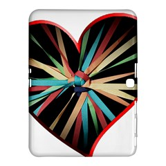 Above & Beyond Samsung Galaxy Tab 4 (10.1 ) Hardshell Case