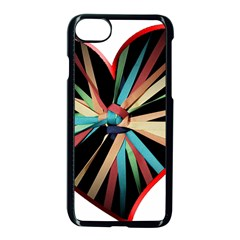 Above & Beyond Apple iPhone 7 Seamless Case (Black)