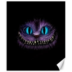 Cheshire Cat Animation Canvas 20  X 24