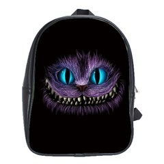 Cheshire Cat Animation School Bags(large)