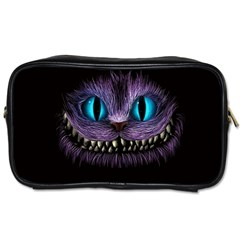 Cheshire Cat Animation Toiletries Bags
