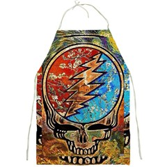 Grateful Dead Rock Band Full Print Aprons