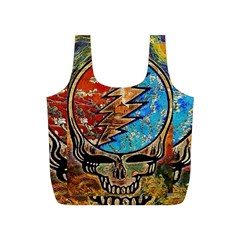 Grateful Dead Rock Band Full Print Recycle Bags (s)