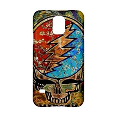 Grateful Dead Rock Band Samsung Galaxy S5 Hardshell Case