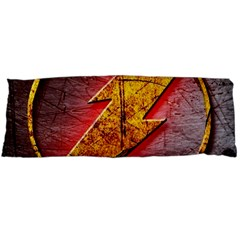 Grunge Flash Logo Body Pillow Case Dakimakura (two Sides)
