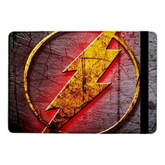 Grunge Flash Logo Samsung Galaxy Tab Pro 10 1  Flip Case