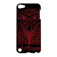 Gruss Vom Krampus Apple Ipod Touch 5 Hardshell Case