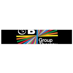 Above & Beyond  Group Therapy Radio Flano Scarf (Small)