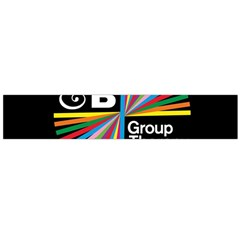 Above & Beyond  Group Therapy Radio Flano Scarf (Large)