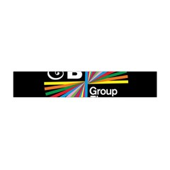 Above & Beyond  Group Therapy Radio Flano Scarf (Mini)