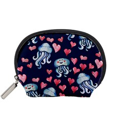 Jellyfish Love Accessory Pouches (Small)