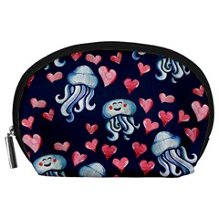 Jellyfish Love Accessory Pouches (Large)