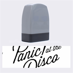Panic At The Disco Flowers Name Stamps