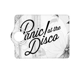 Panic At The Disco Flowers Kindle Fire Hd (2013) Flip 360 Case