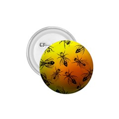 Insect Pattern 1 75  Buttons