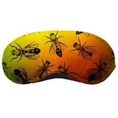 Insect Pattern Sleeping Masks