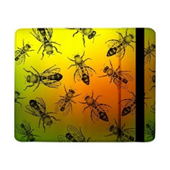 Insect Pattern Samsung Galaxy Tab Pro 8 4  Flip Case