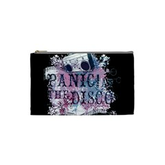 Panic At The Disco Art Cosmetic Bag (small)